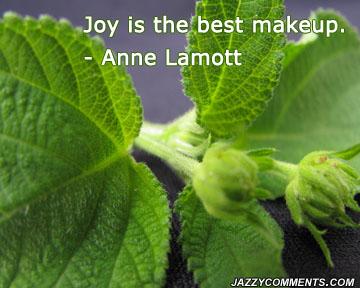 Joy quote #8
