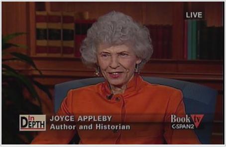 Joyce Appleby's quote #1