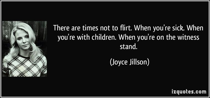 Joyce Jillson's quote #1