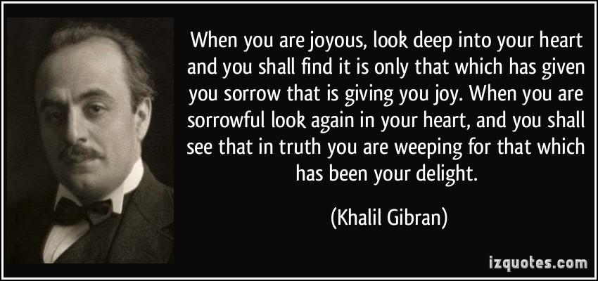 Joyous quote #3