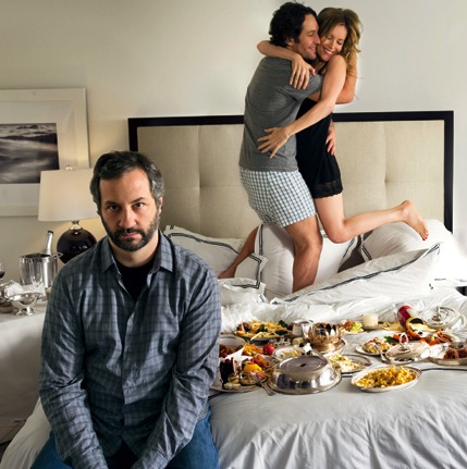 Judd Apatow's quote #2