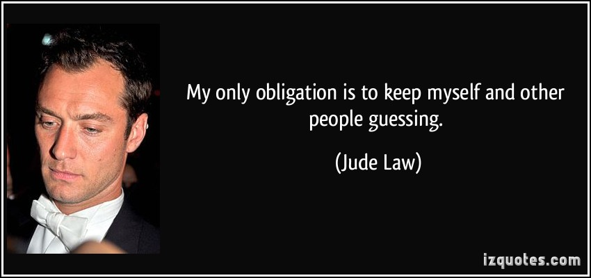 Jude quote #1