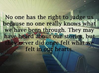 Judge quote #1