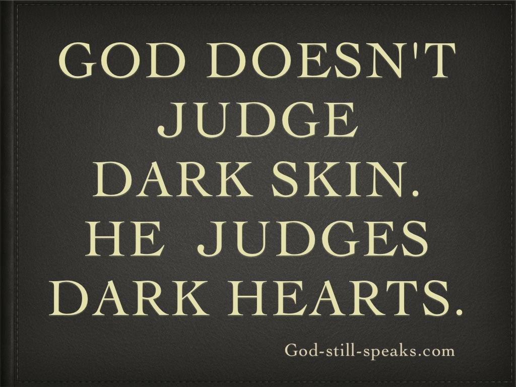 Judges quote #2