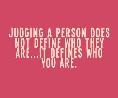 Judging quote #6