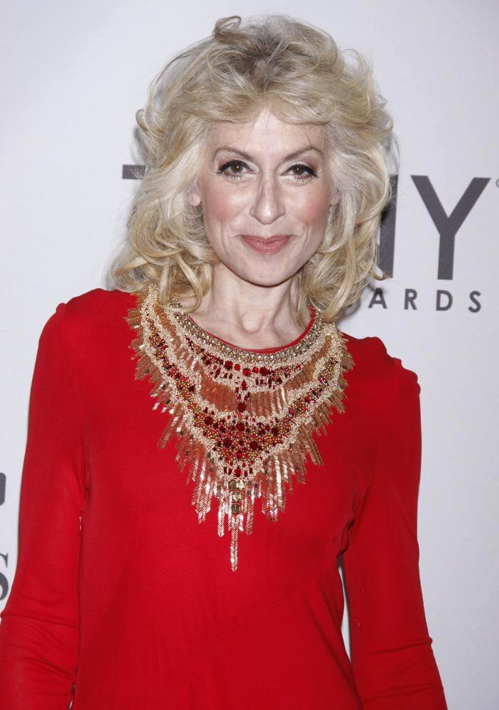 from Mayson is judith light gay