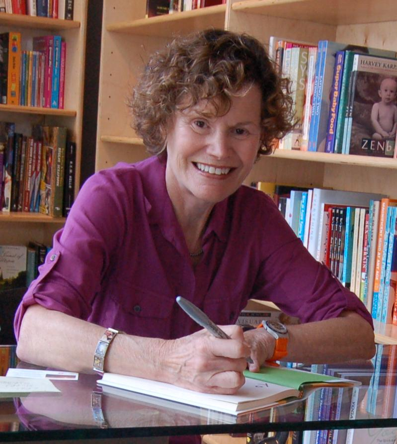 Judy Blume's quote #6