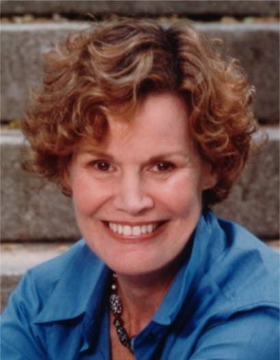 Judy Blume's quote #3