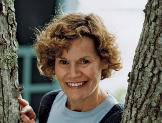 Judy Blume's quote #4