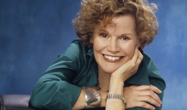 Judy Blume's quote #7
