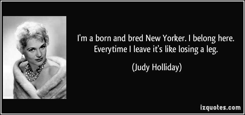 Judy Holliday's quote #6