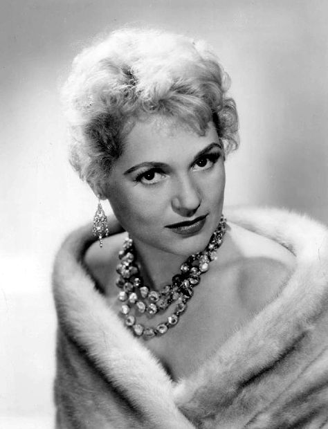 Judy Holliday's quote #4