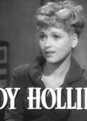 Judy Holliday's quote #1