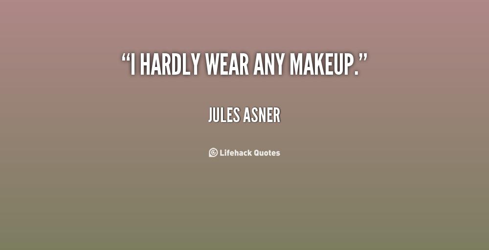 Jules Asner's quote #1