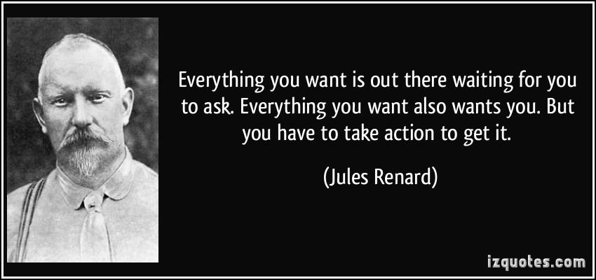 Jules Renard's quote #2