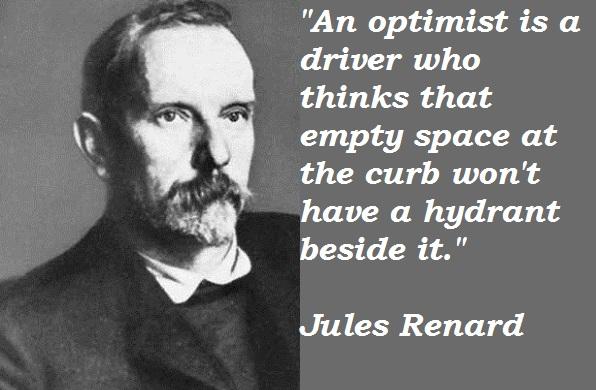 Jules Renard's quote #3