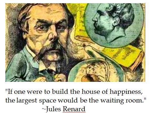 Jules Renard's quote #8