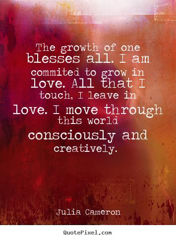 Julia Cameron's quote #7
