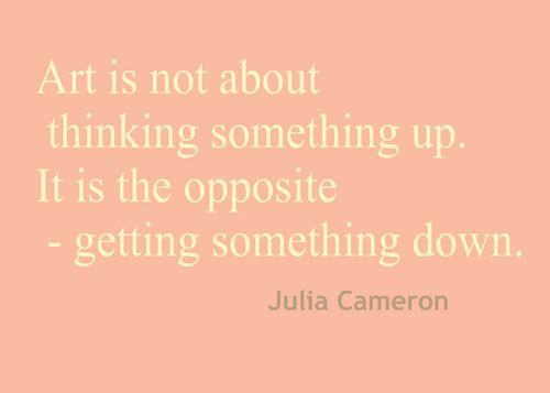 Julia Cameron's quote #6