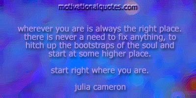 Julia Cameron's quote #3
