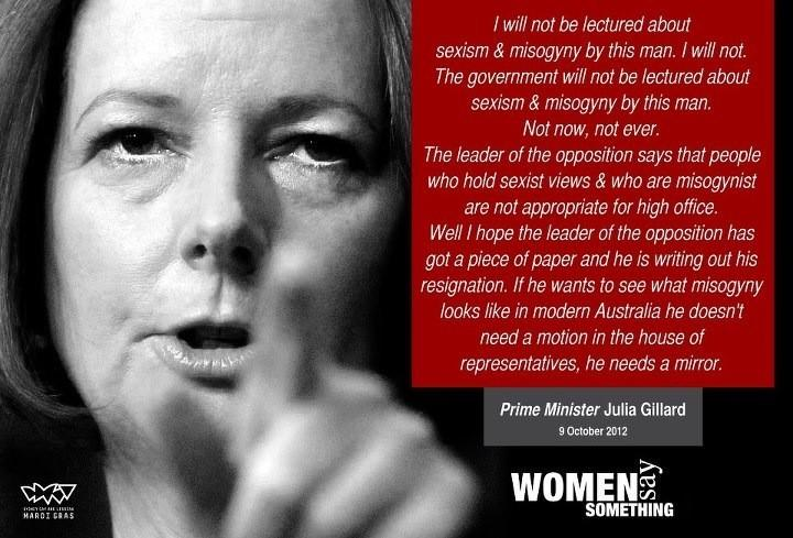 Julia Gillard's quote #1