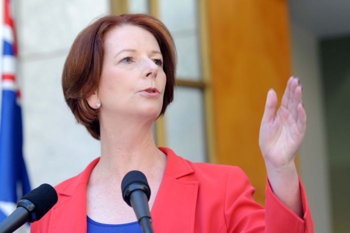 Julia Gillard's quote #5