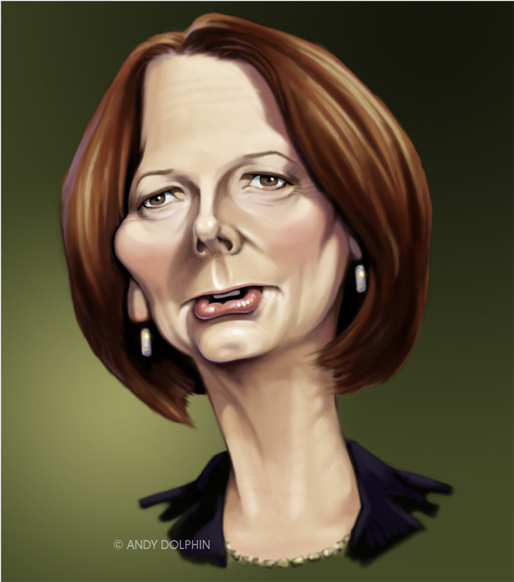 Julia Gillard's quote #3