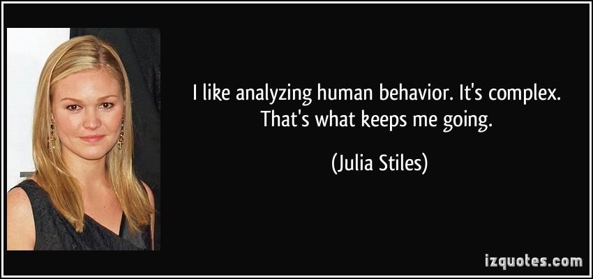 Julia Stiles's quote #1