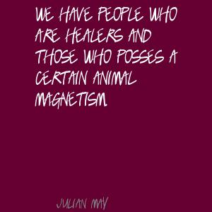 Julian May's quote #2