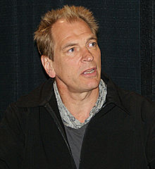 Julian Sands's quote #1
