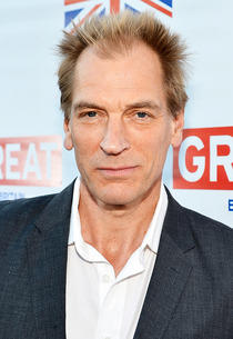 Julian Sands's quote #5