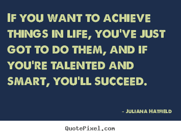 Juliana Hatfield's quote #7