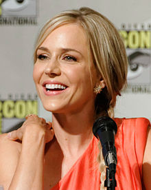 Julie Benz's quote #6