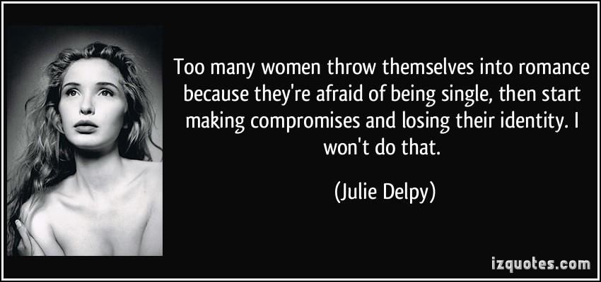 Julie Delpy's quote #1