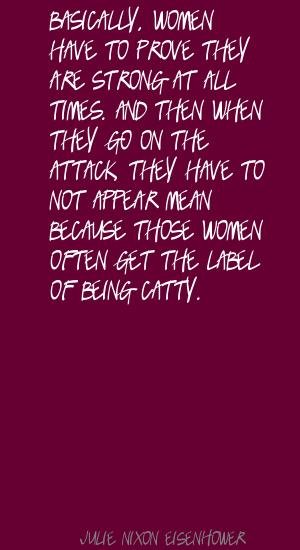 Julie Nixon Eisenhower's quote #1