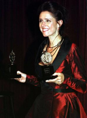 Julie Taymor's quote #4