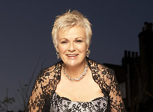 Julie Walters's quote #8