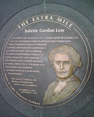 Juliette Gordon Low's quote #2