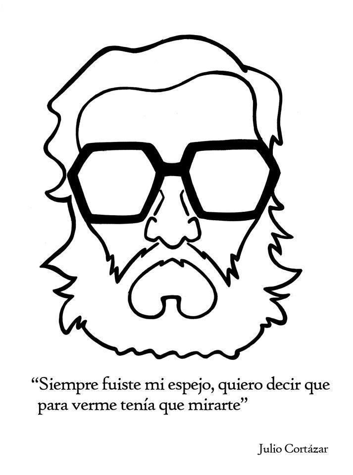 Julio Cortazar's quote #5