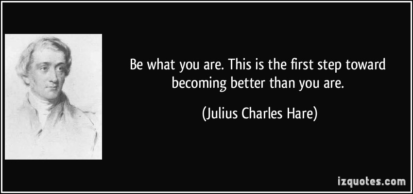 Julius Charles Hare's quote #1