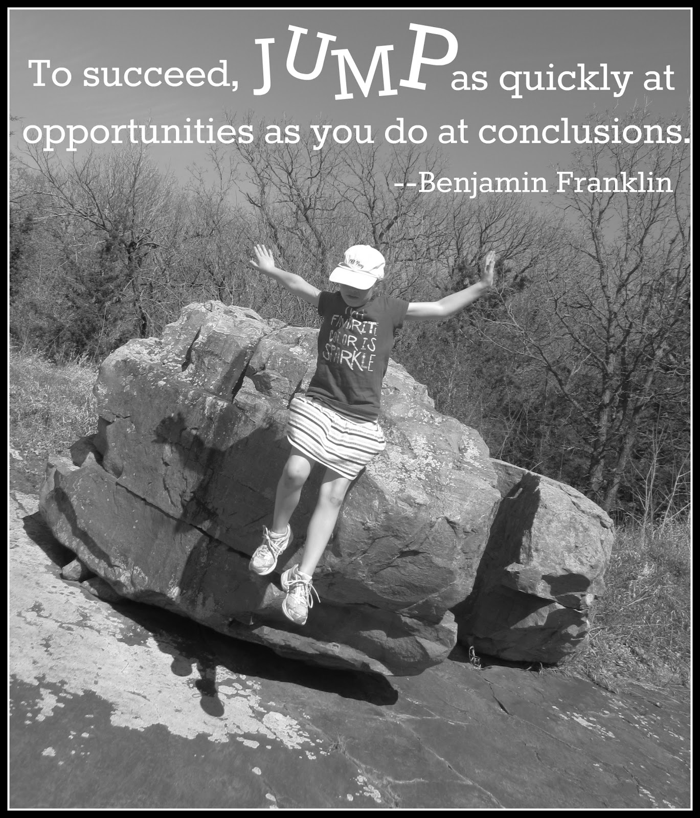 Jumping To Conclusions Quotes Famous Quotes About 'jump'  Sualci Quotes