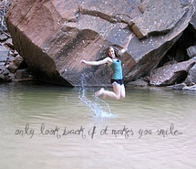 Jumping quote #2