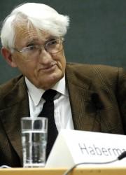 Jurgen Habermas's quote #2