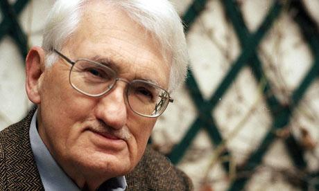 Jurgen Habermas's quote #5