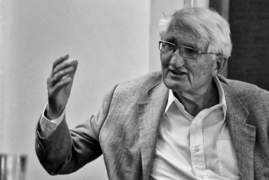 Jurgen Habermas's quote #6