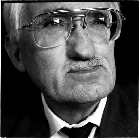 Jurgen Habermas's quote #1