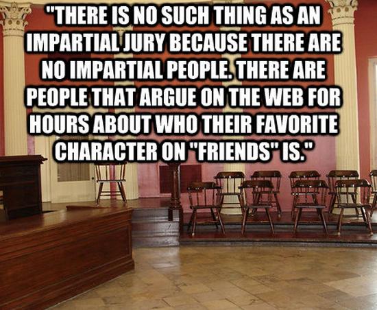 Jury quote #3