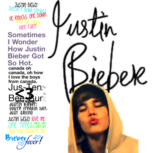 Justin Bieber's quote #7