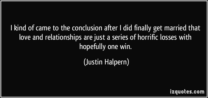 Justin Halpern's quote #3