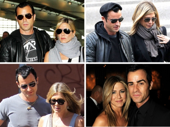 Justin Theroux's quote #2